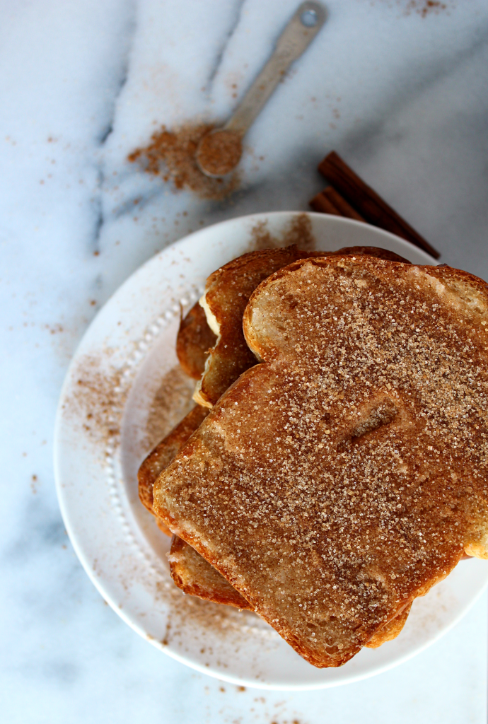 how to eat more cinnamon